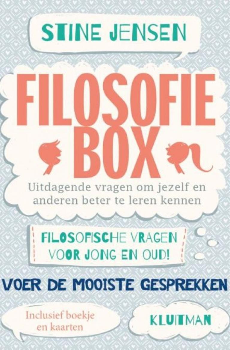 Filosofiebox