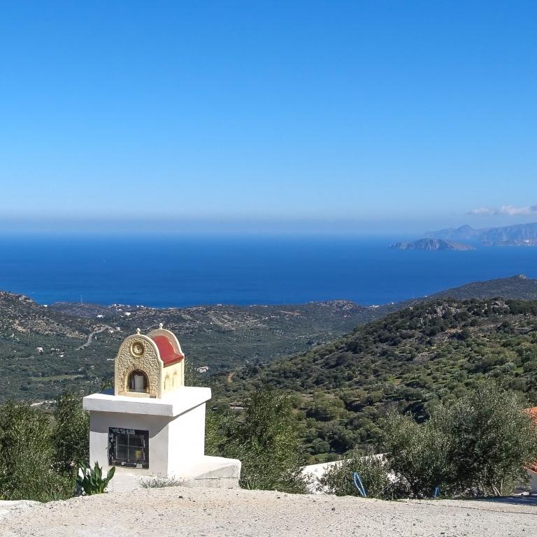 Retraite Kreta: yoga en filosofie