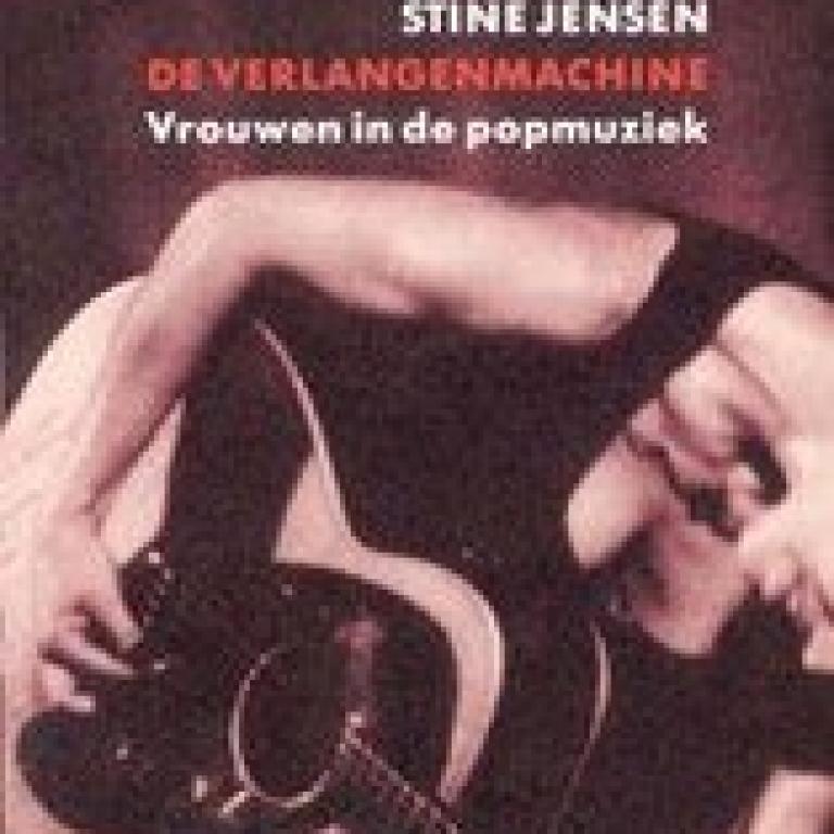 stine_jensen_de_verlangenmachine_2001