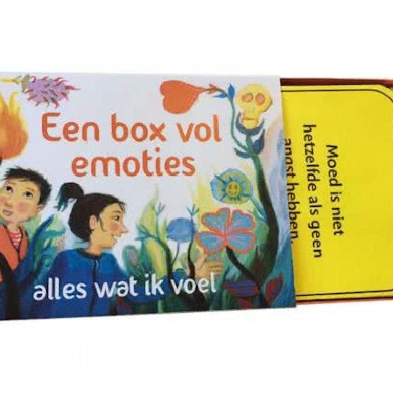 Box vol emoties
